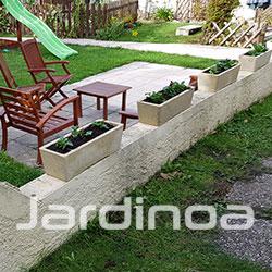 Jardinière Paloma